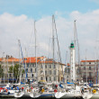 La Rochelle — Stock Photo #2214247