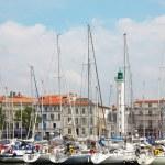 La Rochelle — Stock Photo #2214247