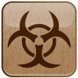 BioHazard — Stock Photo #2214996