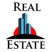 RealEstate — Stock Photo