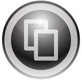 Creativecommons share — Stock Photo