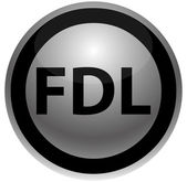 GNU FDL — Stock Photo