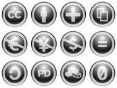 Creative commons — Stock Photo