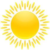 太陽 — ストック写真