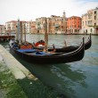 VENEZIA - Stock Photo
