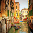 Venice. - Stock fotografie