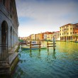 Royalty-Free Stock Photo: Grand Canal.