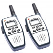 Stock Photo: Walkie Talkie