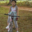 Bike riding — Stock Photo #2204413