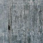 Old wooden gate door — Stock Photo #1823181