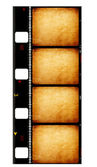 8mm Film — Stock Photo
