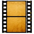 Old 35 mm movie Film — Stock Photo #1854790