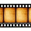 Old 35 mm movie Film - Stockfoto
