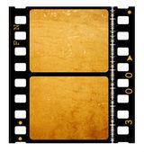 Vieja película de 35 mm — Foto de Stock