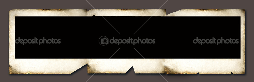 Grunge border for background,2D art — Stock Photo #1911236