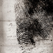 Thumbprint — Stock Photo #1946982