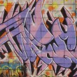Graffiti images — Stock Photo