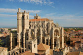 Cathedral of Narbonne — Stock Photo