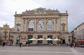 Opera de Montpellier — Stock Photo
