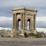 Monument of Peyrou, Montpellier — Stock Photo #2337812