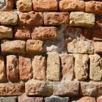 Urban decay wall 2 — Stock Photo #1866585