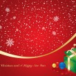 Royalty-Free Stock : Greeting card