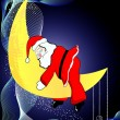 Royalty-Free Stock  : Santa Claus