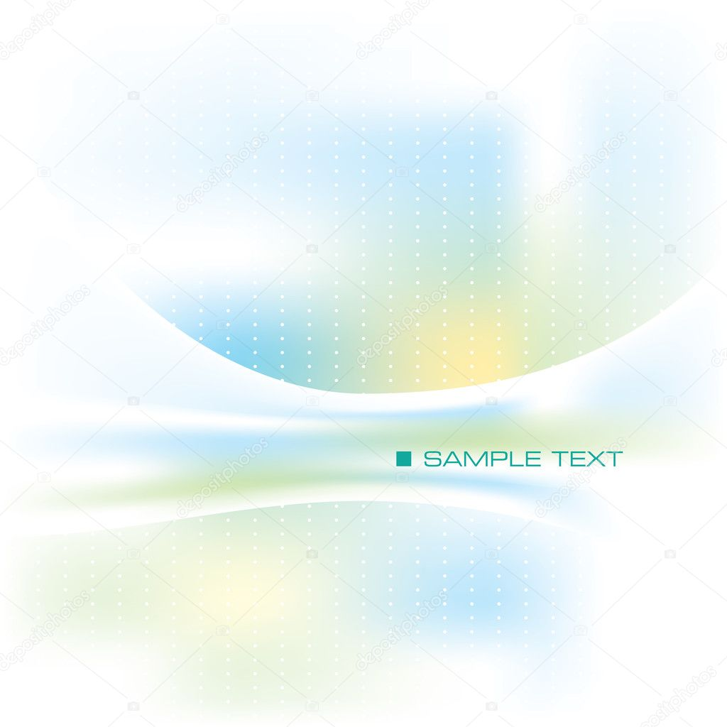 Abstract business background, vector illustration   #1912773