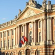 Capitole - Stock Photo