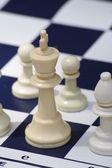Chessboard — Stock Photo