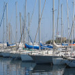 Port of Saint-tropez — Stock Photo