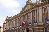 Capitole — Stock Photo