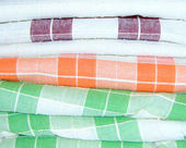 Colorful plaid textile pattern — Stock Photo