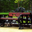 Bench — Stock Photo #2160551