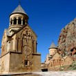 Noravank monastery,13th century,armenia — Stock Photo #1845719
