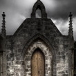 Royalty-Free Stock Photo: San Xmun Chapel