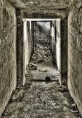 地下 — ストック写真