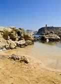 地中海 — ストック写真
