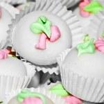 Maltese Traditional Wedding Sweets — Stock Photo