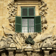 Auberge de Castille - Stock Photo