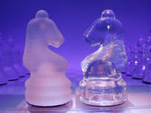 Chess Pieces121 — Stock Photo