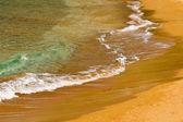 Surf Ashore — Stock Photo