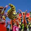 Carnival Float — Stock Photo #2255750