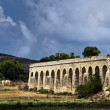 19th Century Aquaduct — Stock Photo #2257921