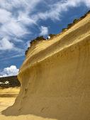 Sandstone Erosion — Stock Photo