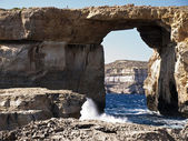 The Azure Window — Stock Photo
