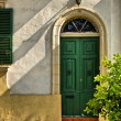 Malta House of Character — Stock Photo #2260734