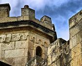 Malta House of Character — Stock Photo