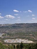 Ghadira Nature Reserve — Stock Photo