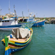 Malta Fishing Village — Stock Photo #2366421
